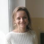 Betreuerin Mihaela
