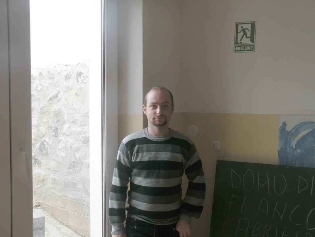 Musiklehrer Lucian