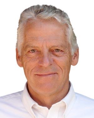President Bernd Wagner